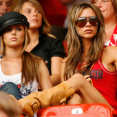 Top10 Hottest WAGs